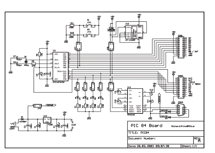 schematic board  u2013 readingrat net